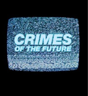 FRASER, Scott/Timothy J. Fairplay - Mount Analog/Crimes of the future 7
