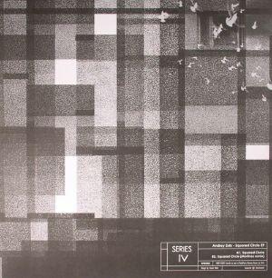ZOTS, Andrey - Squared Circle EP