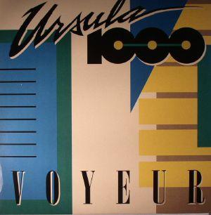 URSULA 1000 - Voyeur