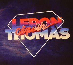 THOMAS, Leron - Cliquish