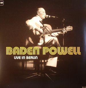 POWELL, Baden//VARIOUS - Live In Berlin