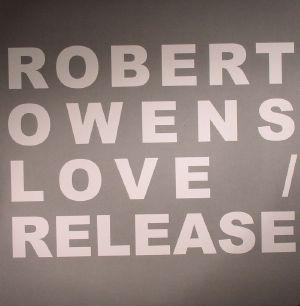 OWENS, Robert - Love/Release
