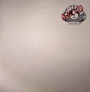 VARIOUS - Acid LP (remastered)