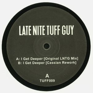 LATE NITE TUFF GUY - Tuff Cut #09