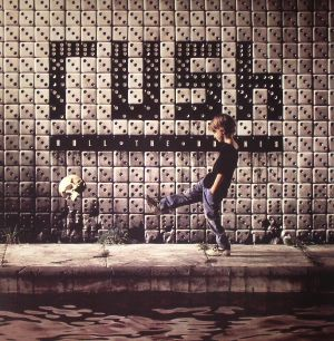 RUSH - Roll The Bones (remastered)