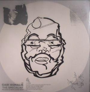 ROMALIS, Gari - The Specialist