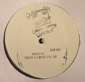 ARNHEIM - Foggy Silhouettes EP