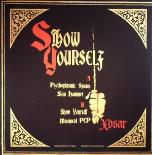 XOSAR - Show Yourself
