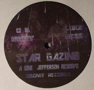 OB IGNITT/LUKE HESS - Star Gazing