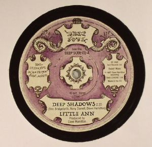 LITTLE ANN/THE TURN AROUNDS - Deep Shadows