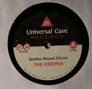 KEEPER, The - Golden Round Circus