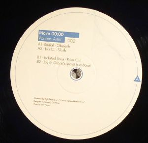 RADIAL/LISS C/ISOLATED LINES/JOYB - Move 00:00