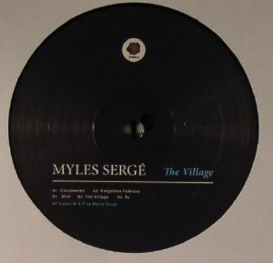 SERGE, Myles - The Village