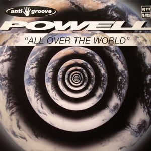 POWELL - All Over The World