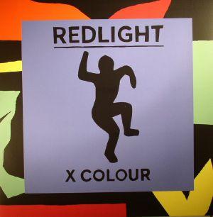 REDLIGHT - X Colour