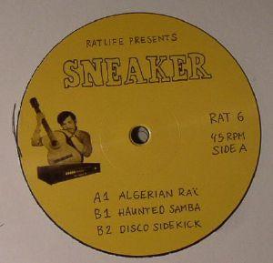 SNEAKER - Algerian Rai