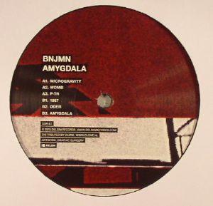 BNJMN - Amygdala