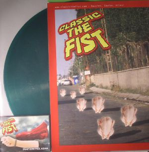 CLASSIC THE FIST - Classic The Fist 1