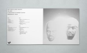 COMMON/J DILLA - The Light: A Collection Of Common Classics Produced By J Dilla