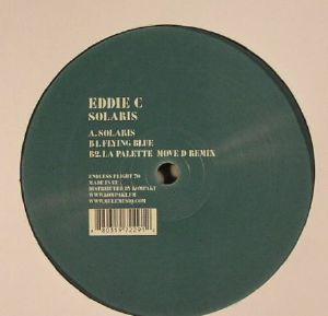 EDDIE C - Solaris