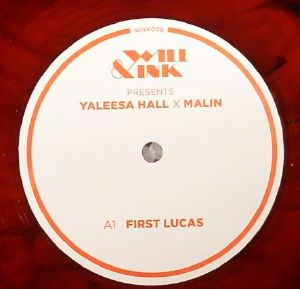 HALL, Yaleesa/MALIN - Lucas