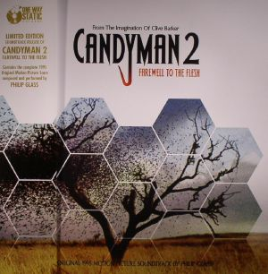 GLASS, Philip - Candyman 2 (Soundtrack)