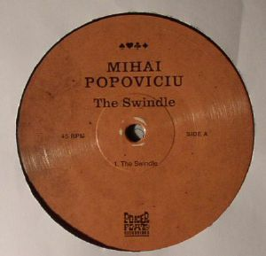POPOVICIU, Mihai - The Swindle