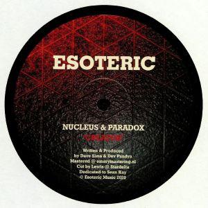 NUCLEUS/PARADOX - Creator
