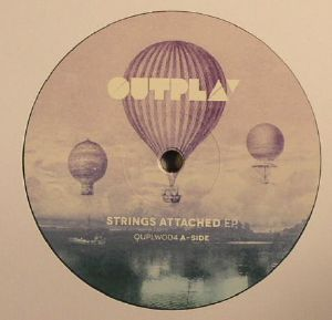 GUY, Laurence/JUNKTION/DANIEL LESEMAN - Strings Attached EP
