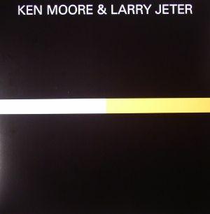 MOORE, Ken/LARRY JETER - Tape Recordings 1975: Early Progressive Works