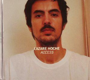 LAZARE HOCHE - Access
