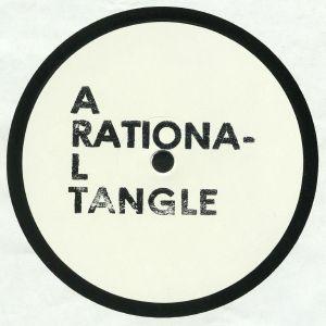 TREANOR, Rian - A Rational Tangle