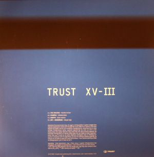 EXALTICS, The/PLANT43/ADAPTA/EPY/MICROMEGA - Trust XV-III