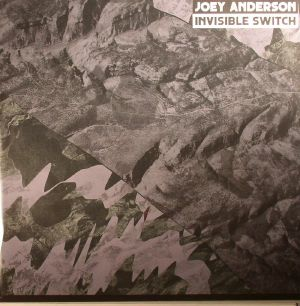 ANDERSON, Joey - Invisible Switch
