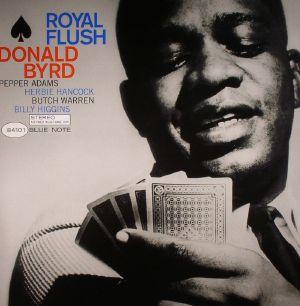 BYRD, Donald - Royal Flush
