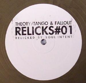 SOUL INTENT/THEORY/TANGO/FALLOUT - Relicks #01