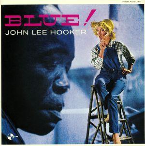 HOOKER, John Lee - Blue!