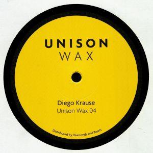 KRAUSE, Diego - Unison Wax 04