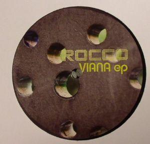 ROCCO - Viana EP