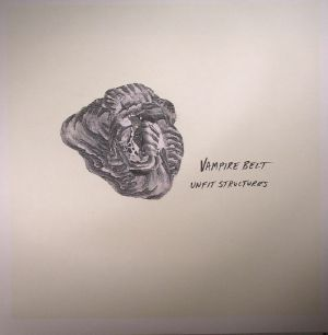 VAMPIRE BELT - Unfit Structures