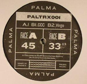 PALMA - PALTRX001
