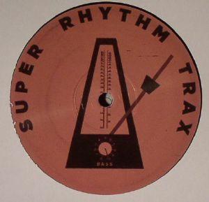 DJ FAST EDDIE, The - My Melody EP (remastered)