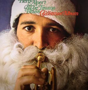 ALPERT, Herb & THE TIJUANA BRASS - Christmas Album (remastered)