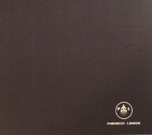Paranoid London