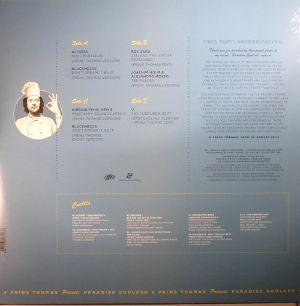 PRINS THOMAS/VARIOUS - Paradise Goulash Versions