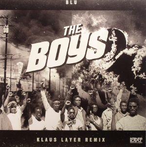 BLU - The Boys (Klaus Layer remixes)
