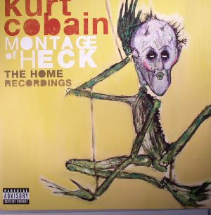 COBAIN, Kurt - Montage Of Heck: The Home Recordings (Soundtrack)