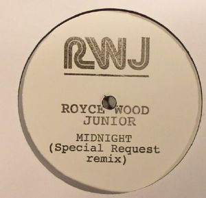 ROYCE WOOD JUNIOR - Midnight (Special Request remix)