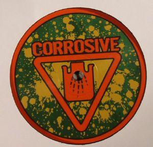 GASH GENERATORS/CIUCIEK/BAD BOY PETE/TIK TOK/BRENTUS MAXIMUS - Corrosive 006