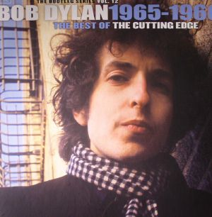 DYLAN, Bob - The Best Of The Cutting Edge 1965-1966: The Bootleg Series Vol 12